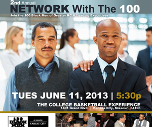 Classic Black Kansas City Networking